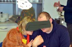 Paar sucht jungen Mann Frau TV TS